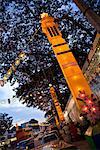 Hari Raya Light-Up During Ramadan, Geylang Serai, Singapore