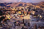 Overview of Quanajuato, Mexico    Stock Photo - Premium Rights-Managed, Artist: Jeremy Maude, Code: 700-00748083