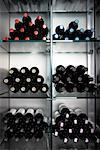 Wine Rack    Stock Photo - Premium Rights-Managed, Artist: Michael Mahovlich, Code: 700-00767928