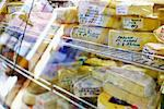 Cheese Market    Stock Photo - Premium Rights-Managed, Artist: Jerzyworks, Code: 700-00768127