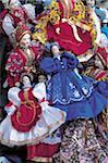 Hungary, dolls