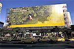 China, Taiwan, Taipei, adverts