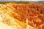 Hoodoos in Bryce Canyon National Park, Utah, USA    Stock Photo - Premium Rights-Managed, Artist: Peter Barrett, Code: 700-00810233