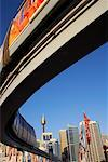 Monorail, Sydney, Australia