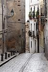 Street Scene, Granada, Spain    Stock Photo - Premium Rights-Managed, Artist: Mike Randolph, Code: 700-00933705