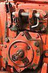Closeup of machine Stock Photo - Premium Royalty-Free, Artist: photo division, Code: 604-00940675