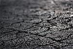 Close Up of Cracked Surface Stock Photo - Premium Royalty-Free, Artist: dk & dennie cody, Code: 604-00942461