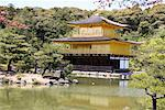 Kinkakuji Temple, Kyoto, Japan    Stock Photo - Premium Rights-Managed, Artist: Arian Camilleri, Code: 700-00947620