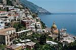 Positano, Amalfi Coast, Italy    Stock Photo - Premium Rights-Managed, Artist: Mark Leibowitz, Code: 700-00954924