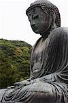 The Great Buddha of Kamakura, Kamakura, Japan    Stock Photo - Premium Rights-Managed, Artist: Arian Camilleri, Code: 700-01037202