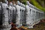 Shrine to Unborn Children, Kamakura, Kanagawa, Japan    Stock Photo - Premium Rights-Managed, Artist: Arian Camilleri, Code: 700-01037230