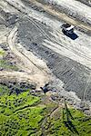 Horizon Oil Sands Project, Alberta, Canada    Stock Photo - Premium Rights-Managed, Artist: Boden/Ledingham, Code: 700-01037475
