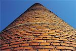 chimney Stock Photo - Premium Royalty-Free, Artist: ximinez                       , Code: 618-01047140