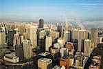 USA, California, San Francisco, aerial view Stock Photo - Premium Royalty-Free, Artist: Jeremy Woodhouse, Code: 618-01062133