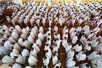 People Worshipping in Church, Soatanana, Madagascar    Stock Photo - Premium Rights-Managednull, Code: 700-01112722