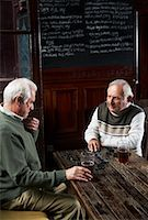 Men in Pub    Stock Photo - Premium Royalty-Freenull, Code: 600-01123754