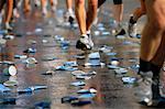 Munich City Marathon, Munich, Germany