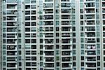 High rise apartment building Stock Photo - Premium Royalty-Free, Artist: Aurora Photos, Code: 632-01157920