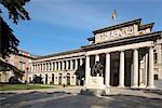 Museo del Prado, Madrid, Spain    Stock Photo - Premium Rights-Managed, Artist: Graham French, Code: 700-01164329