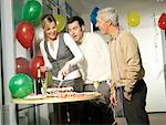 People at Party    Stock Photo - Premium Rights-Managed, Artist: Matthias Tunger, Code: 700-01173294