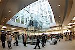New Apple Store, New York City, New York, USA    Stock Photo - Premium Rights-Managed, Artist: Mike Randolph, Code: 700-01184777