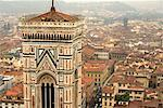 Tower in Florence, Italy    Stock Photo - Premium Rights-Managed, Artist: R. Ian Lloyd, Code: 700-01185577