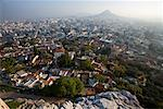Cityscape, Athens, Greece    Stock Photo - Premium Rights-Managed, Artist: R. Ian Lloyd, Code: 700-01185636