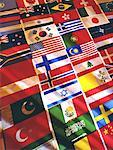 Flags and International Symbols