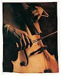 Cello Stock Photo - Premium Royalty-Free, Artist: Mitch Tobias, Code: 618-01245553