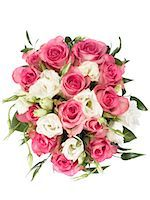 dozen roses - Bouquet of Flowers    Stock Photo - Premium Rights-Managednull, Code: 700-01248927