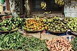 Vegetable Market    Stock Photo - Premium Royalty-Free, Artist: Jochen Schlenker, Code: 600-01260328