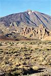 Mount Teide, Tenerife, Canary Islands, Spain    Stock Photo - Premium Rights-Managed, Artist: Kevin Arnold, Code: 700-01275426