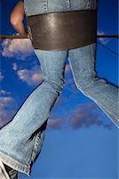 Woman Swinging    Stock Photo - Premium Rights-Managednull, Code: 700-01296701