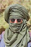 Portrait of Tuareg Man, Libya    Stock Photo - Premium Rights-Managed, Artist: F. Lukasseck, Code: 700-01345429