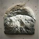 Moldy slice of bread Stock Photo - Premium Royalty-Free, Artist: foodanddrinkphotos, Code: 640-01350467