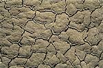 Close-up of cracked mud Stock Photo - Premium Royalty-Free, Artist: qiiip                         , Code: 640-01353092