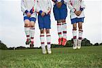 Soccer Players    Stock Photo - Premium Royalty-Free, Artist: Masterfile, Code: 600-01374831