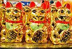 Maneki Neko    Stock Photo - Premium Rights-Managed, Artist: Andrew Kolb, Code: 700-01378666