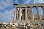 Parthenon in Athens, Greece Stock Photo - Premium Royalty-Free, Artist: Alberto Biscaro, Code: 618-01421277