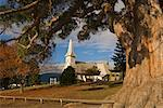 Church, Richmond, South Island, New Zealand    Stock Photo - Premium Royalty-Free, Artist: Jochen Schlenker, Code: 600-01458288