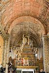 Interiors of a cathedral, Se Cathedral, Old Goa, Goa, India Stock Photo - Premium Royalty-Free, Artist: Beyond Fotomedia, Code: 630-01492471