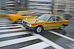 Taxis in Tokyo, Japan    Stock Photo - Premium Rights-Managed, Artist: Peter Christopher, Code: 700-01494258