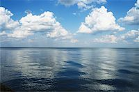 USA, Illinois, Lake Michigan Stock Photo - Premium Royalty-Freenull, Code: 613-01535356
