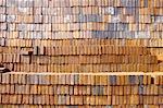 Guatemala, Antigua, bricks making