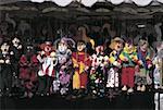Czech Republic, Prague, puppets