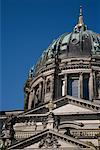 Berliner Dom, Berlin, Germany    Stock Photo - Premium Rights-Managed, Artist: Anne Domdey, Code: 700-01586182