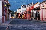 Antigua, Guatemala    Stock Photo - Premium Rights-Managed, Artist: Jeremy Woodhouse, Code: 700-01586970