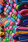 Blankets at Market, Antigua, Guatemala    Stock Photo - Premium Rights-Managed, Artist: Jeremy Woodhouse, Code: 700-01586978