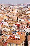 Valencia, Spain    Stock Photo - Premium Rights-Managed, Artist: Jeremy Woodhouse, Code: 700-01587182