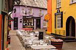 Town Square, Kinsale, Ireland